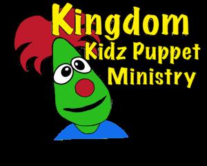Kingdom Kidz Puppet Ministry