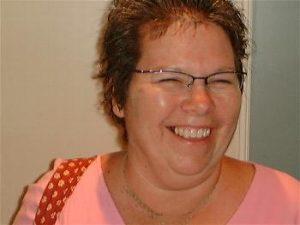 Julie M Holmes